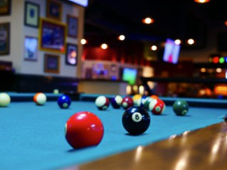 Expert pool table setup in Tifton content img2