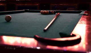 Professional pool table installations in Tifton content img1