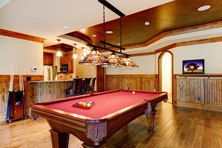Professional pool table movers in Tifton content img1